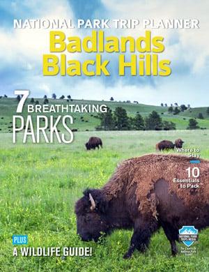 Badlands Trip Planner