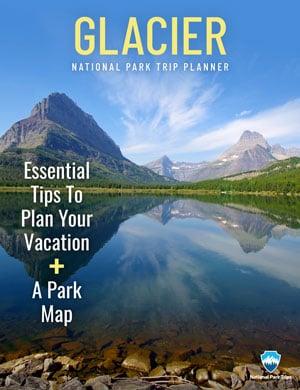 Glacier Trip Planner