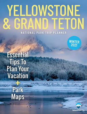 Winter Trip Planner